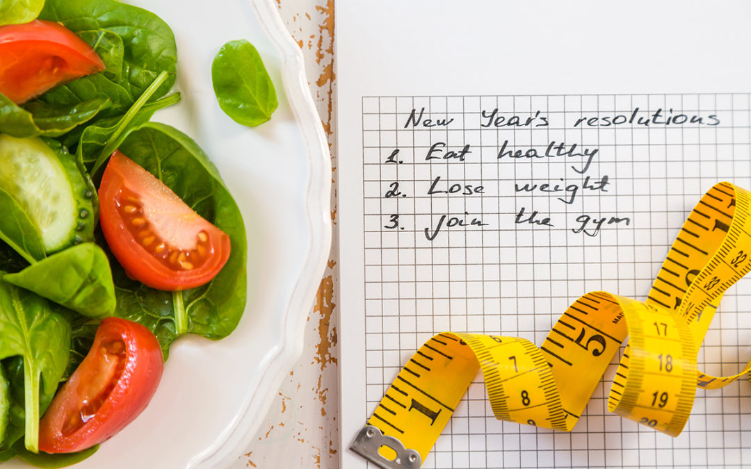 Why New Year Resolutions Don't Work